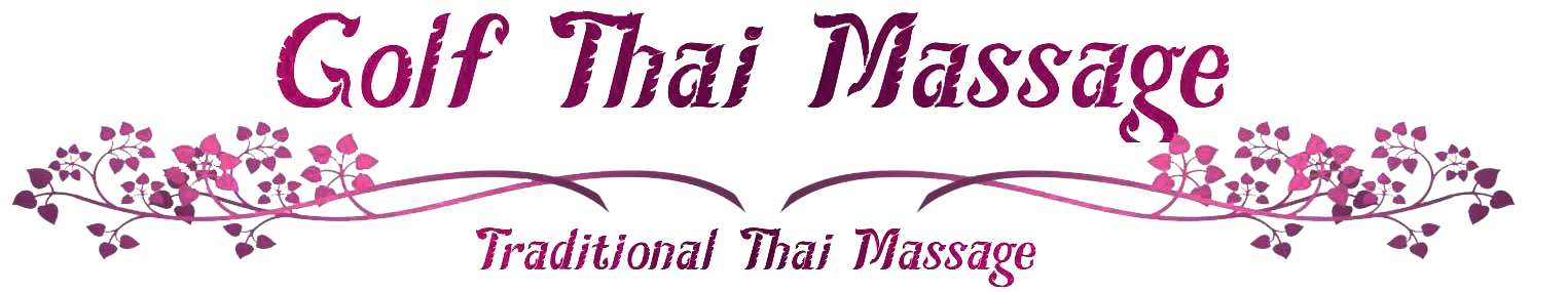 Golf Thai Massage