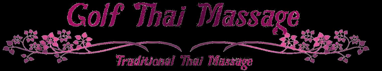 Golf Thai Massage